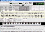 Создание MIDI мелодии